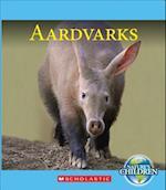 Aardvarks (Nature's Children)
