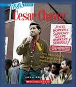 Cesar Chavez (True Books)