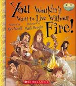 You Wouldn't Want to Live Without Fire! (You Wouldnt Want to Live Without)