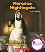 Florence Nightingale (Rookie Biographies)