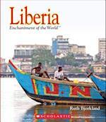 Liberia af Ruth Bjorklund