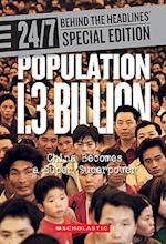 Population 1.3 Billion (247 Behind the Headlines Special Editions)