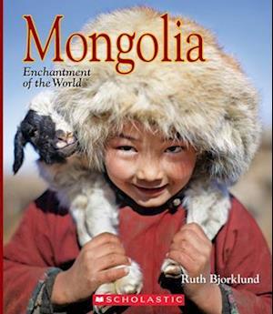 Mongolia (Enchantment of the World)