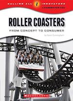 Roller Coasters (Calling All Innovators A Career for You)