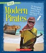 Modern Pirates (True Books)