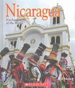 Nicaragua (Enchantment of the World)