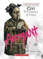 Cixi (Wicked History)