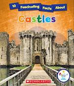 10 Fascinating Facts about Castles (Rookie Starfact Finder)