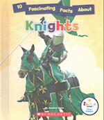 10 Fascinating Facts about Knights (Rookie Starfact Finder)