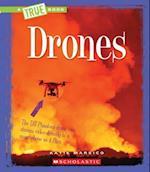 Drones (True Books)