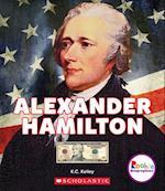 Alexander Hamilton (Rookie Biographies)