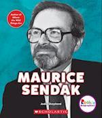 Maurice Sendak (Rookie Biographies Hardcover)