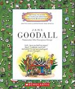 Jane Goodall (Getting to Know the World's Greatest Inventors and Scientists)