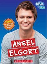 Ansel Elgort (Real Bios)