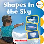 Shapes in the Sky (Rookie Toddler)
