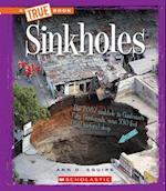 Sinkholes (True Books)
