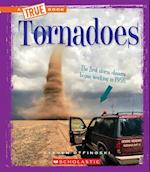 Tornadoes (True Books)