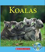 Koalas (Nature's Children)