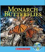 Monarch Butterflies (Nature's Children)