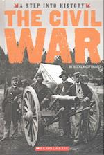 The Civil War (Step into History)