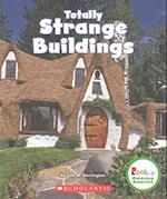 Totally Strange Buildings (Rookie Amazing America)