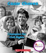 Cesar Chavez (Rookie Biographies)