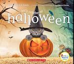 Let's Celebrate Halloween (Rookie Poetry)
