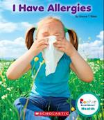 I Have Allergies (Rookie Read-About Health)