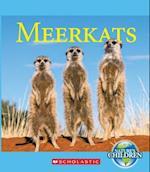 Meerkats (Nature's Children)