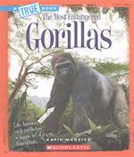 Gorillas (True Books)