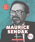 Maurice Sendak (Rookie Biographies)