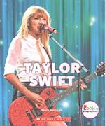Taylor Swift (Rookie Biographies)