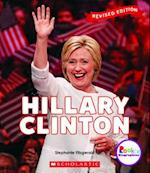 Hillary Clinton (Rookie Biographies Hardcover)