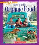 Organic Food (True Bookfarm to Table)