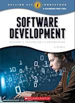 Software Development (Calling All Innovators A Career for You)