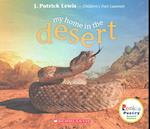 My Home in the Desert (Rookie Poetry)