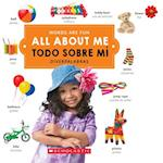 All About Me/ Todo Sobre Mí (Words Are Fun Diverpalabras)