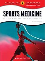 Sports Medicine (Calling All Innovators a Career for Youi)