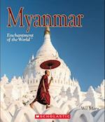 Myanmar (Enchantment of the World. Second Series)