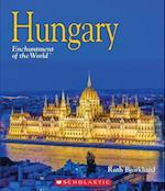 Hungary (Enchantment of the World. Second Series)