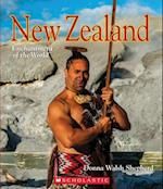 New Zealand (Enchantment of the World. Second Series)