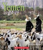 Yemen (Enchantment of the World. Second Series)