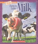Milk (True Books)