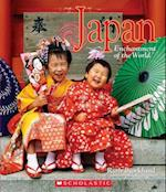 Japan (Enchantment of the World)