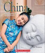 China (Enchantment of the World)