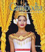 Cambodia (Enchantment of the World)