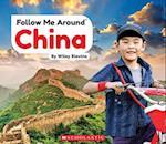 China (Follow Me Around)