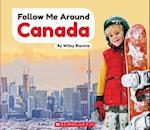 Canada (Follow Me Around)