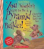 You Wouldn't Want to Be a Pyramid Builder! (You Wouldn't Want to)