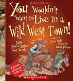 You Wouldn't Want to Live in a Wild West Town! (You Wouldn't Want to)